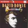 David Bowie, The Philadelphia Orchestra & Eugene Ormandy - David Bowie Narrates Prokofiev's Peter and the Wolf  artwork