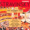 Neeme Järvi & Royal Scottish National Orchestra - Stravinsky: Histoire Du Soldat artwork