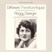 Peggy Seeger - I'm Gonna Be an Engineer