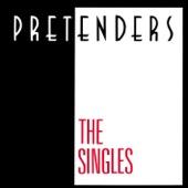 Pretenders - I Go to Sleep