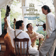 Appalachia Waltz (Remastered) - Yo-Yo Ma, Edgar Meyer & Mark O'Connor - Yo-Yo Ma, Edgar Meyer & Mark O'Connor