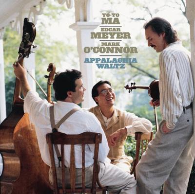 Appalachia Waltz - Edgar Meyer & Yo-Yo Ma song