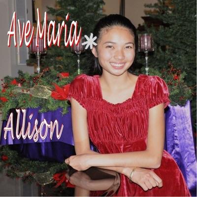 Ave Maria - Single - Allison