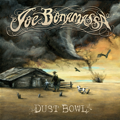 Slow Train - Joe Bonamassa song