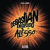 Calling (Original Instrumental Mix) - Single