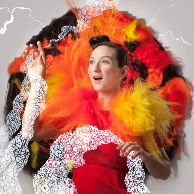 a review of this is my hand an indie pop album by my brightest diamond shara worden My brightest diamond - none more than you review comparisons between my brightest diamond's shara worden and st vincent's the biggest indie art-pop.