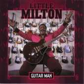 Little Milton - The Juke Joint Is Calling Me