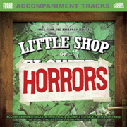 Songs from Little Shop of Horrors: Karaoke - Stage Stars Records - Stage Stars Records