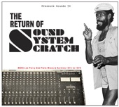 Lee Perry & The Upsetters - Darkness In The City