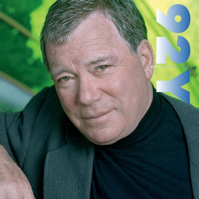 William Shatner at the 92nd Street Y