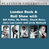 London Rock & Roll Show with Bill Haley, Bo Didley, Chuck Berry, Jerry Lee Lewis and Little Richard