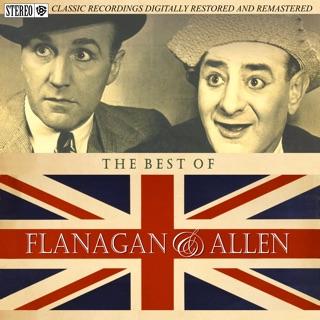 Flanagan Amp Allen On Apple Music