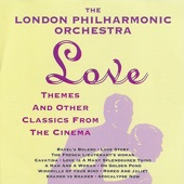 The London Philharmonic Orchestra - A Man and a Woman