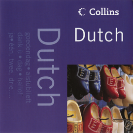 Dutch in 40 Minutes: Learn to speak Dutch in minutes with Collins (Unabridged) audiobook