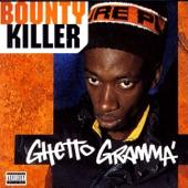 Bounty Killer & Junior Reid - This World's Too Haunted