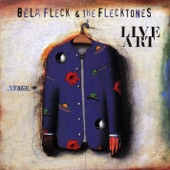 Béla Fleck & The Flecktones - The Message