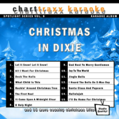 Santa Claus Is Coming to Town (Karaoke Version in the Style of Country Christmas Songs)