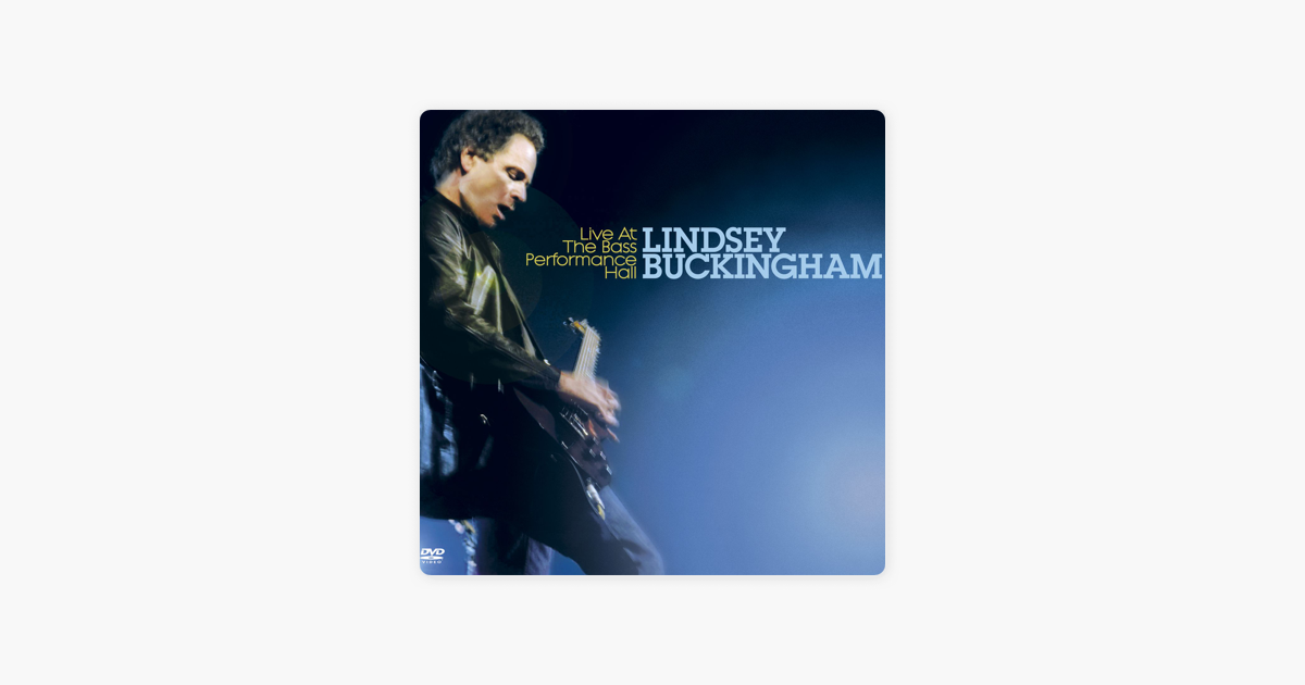 lindsey buckingham torrent
