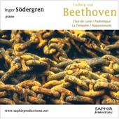 14e Sonate en ut dièse mineur_Allegretto