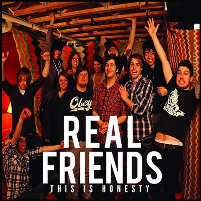 This Is Honesty - EP - Real Friends