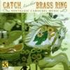 Band Organ Arrangements - Russo, D. - Warren, H. - Strauss Ii - Meacham, F. - Sweeley, C. (Catch Another Brass Ring - Nostalgic Carousel Music)