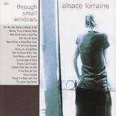 Alsace Lorraine - Chalk Marks on the Ground