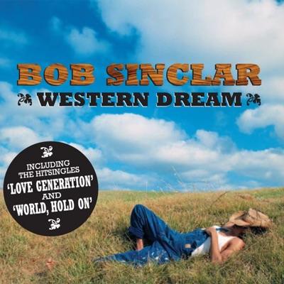 Western Dream - Bob Sinclar
