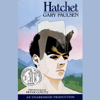 Gary Paulsen - Hatchet (Unabridged)  artwork