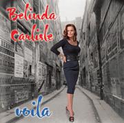 Voilà (Bonus Track Version) - Belinda Carlisle - Belinda Carlisle
