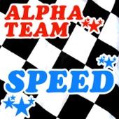 Alpha Team - Speed (Radio Edit)