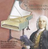 David Schrader - Keyboard Sonata in D Minor, K.517/L.266/P.517: Prestissimo