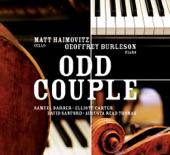 Matt Haimovitz/Geoffrey Burleson - Sonata For Cello & Piano - Allegro