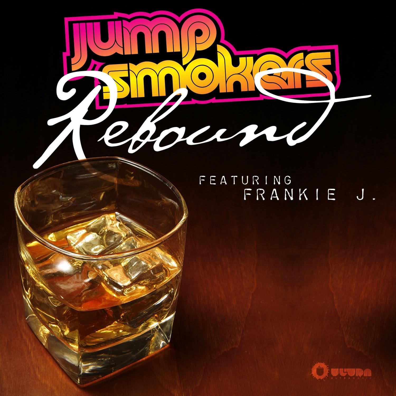 Rebound (feat. Frankie J.) - Single