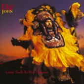 Dr. John - How Come My Dog Don't Bark (When You Come Around)
