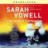 Sarah Vowell - The Wordy Shipmates (Unabridged)  artwork