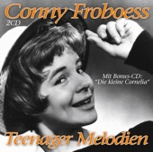 Conny Froboess - Teenager Melodie (& Peter Kraus)