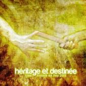 Chant des martyrs (Live) artwork