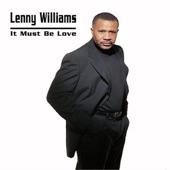 Lenny Williams - I'm In Love Again