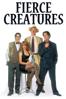 Robert Young & Fred Schepisi - Fierce Creatures  artwork