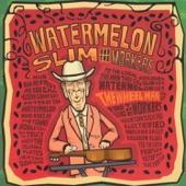Watermelon Slim & The Workers - I've Got News