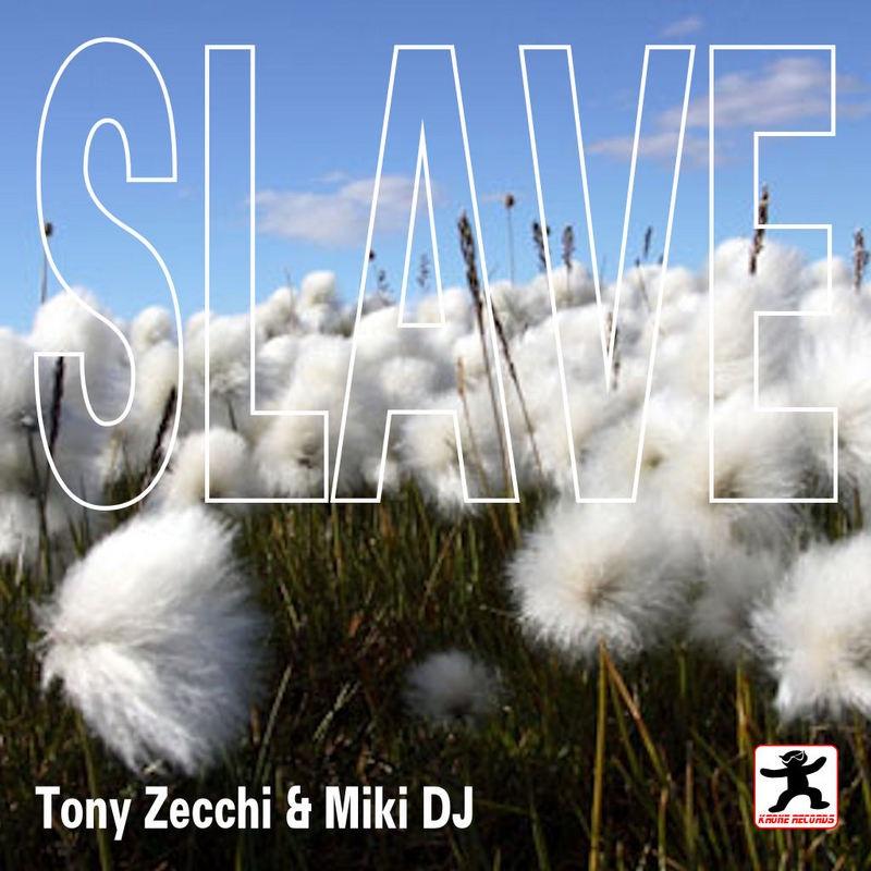Slave - EP
