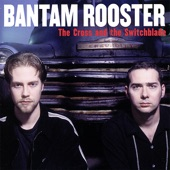 Bantam Rooster - Safe Cracker