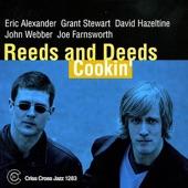 Reeds And Deeds/Eric Alexander/Grant Stewart/David Hazeltine/John Webber/Joe Farnsworth - So In Love