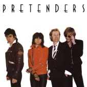 The Pretenders - Private Life