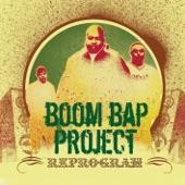 Boom Bap Project - Get Up, Get Up