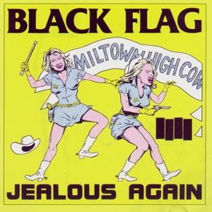 Jealous Again - EP