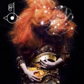 Björk - Moon (The Slips Remix)
