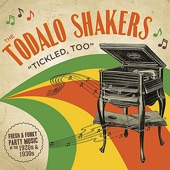 The Todalo Shakers - I'm Satisfied (14)