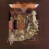 Aerosmith - Adam's Apple (Album Version)