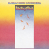 Mahavishnu Orchestra - Birds of Fire  artwork